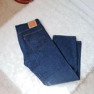 Levi's 505 jeans 36 x 29 likenew